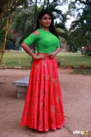 Eden Kuriakose at Narai Movie Press Meet (1)