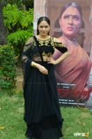 Nikesha Patel at Pandimuni Movie Press Meet (1)