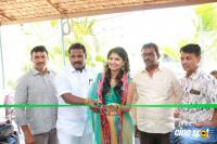 Actress Shalini Inaugurates Handloom IKAT Mela Photos