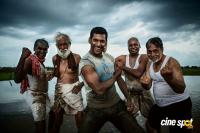 Irumbu Thirai Film Latest Images (22)