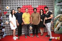 Mehbooba Movie Pre Release Event Photos