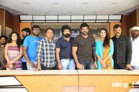 Super Sketch Movie Press Meet Photos