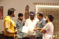 Super Sketch Movie Working Stills