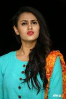Anika Rao at Super Sketch Movie Press Meet (33)