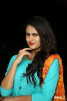 Anika Rao at Super Sketch Movie Press Meet (38)