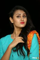 Anika Rao at Super Sketch Movie Press Meet (41)