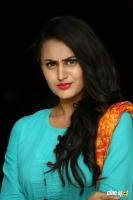Anika Rao at Super Sketch Movie Press Meet (42)