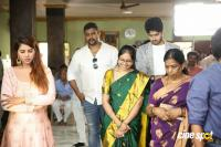 Sri Tirumala Tirupati Venkatesa Films Production 9 Opening Photos