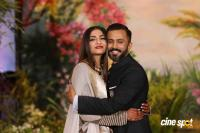 Sonnam Kapoor wedding reception photos