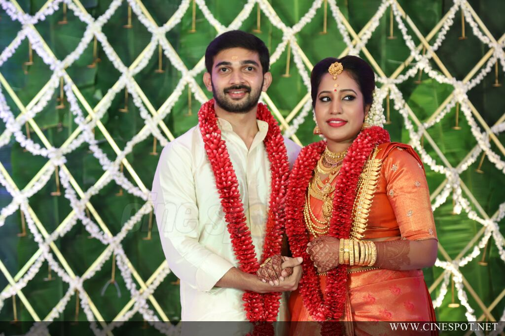 Sreejith Vijay wedding photos (29)
