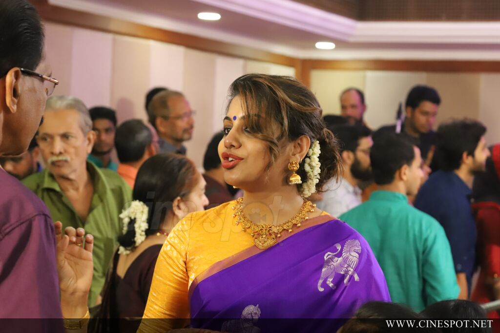Sreejith Vijay wedding photos (74)
