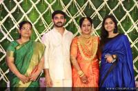Sreejith Vijay marriage photos (19)