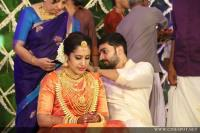 Sreejith Vijay marriage photos (2)