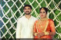 Sreejith Vijay marriage photos (20)