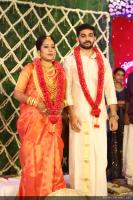 Sreejith Vijay marriage photos (5)