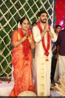 Sreejith Vijay marriage photos (6)