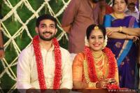 Sreejith Vijay marriage photos (8)