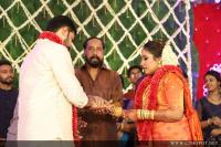 Sreejith Vijay marriage photos (9)