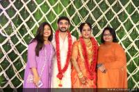 Sreejith Vijay marriage photos (16)