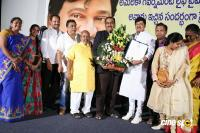 Rajendra Prasad Lifetime Achievement Award Press Meet Photos