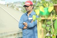 Sammohanam First Song Working Stills (11)