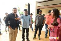 Sammohanam First Song Working Stills (15)