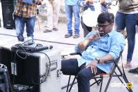 Sammohanam First Song Working Stills (6)