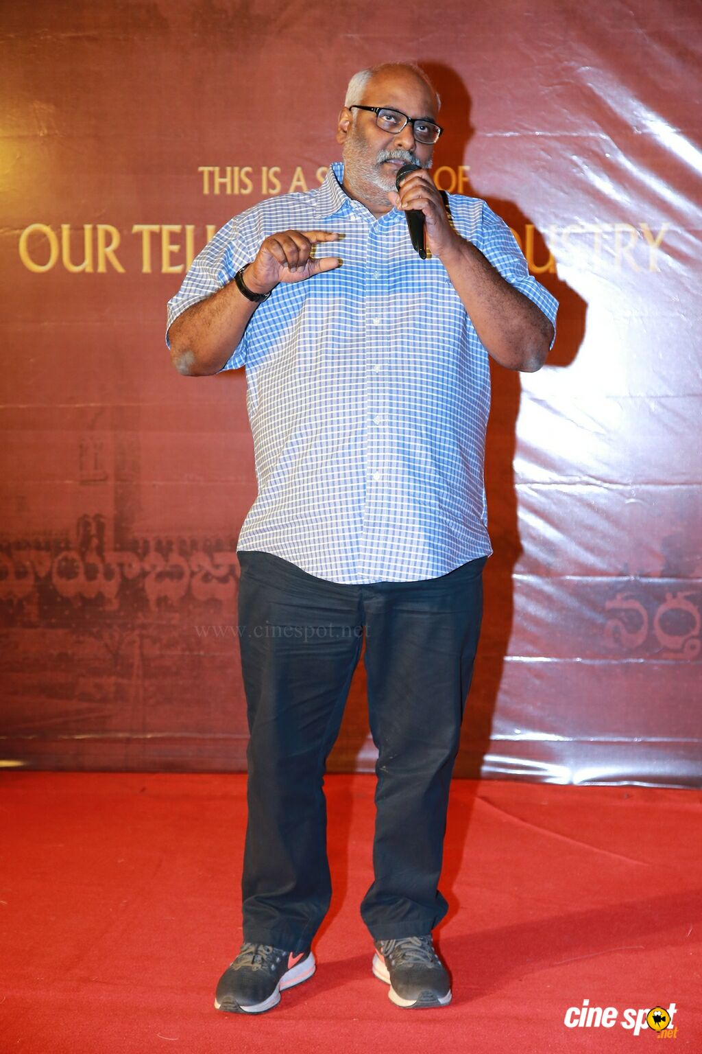 Allu Aravind Felicitation To Mahanati Team (8)