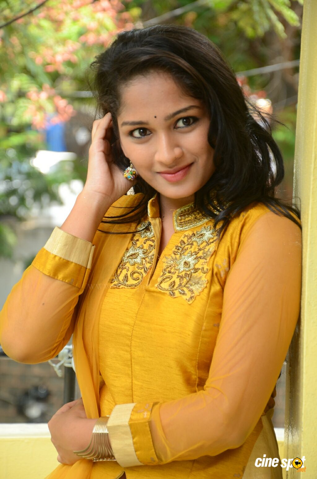 Ambika at Geethapuri Colony Movie Press Meet (1)