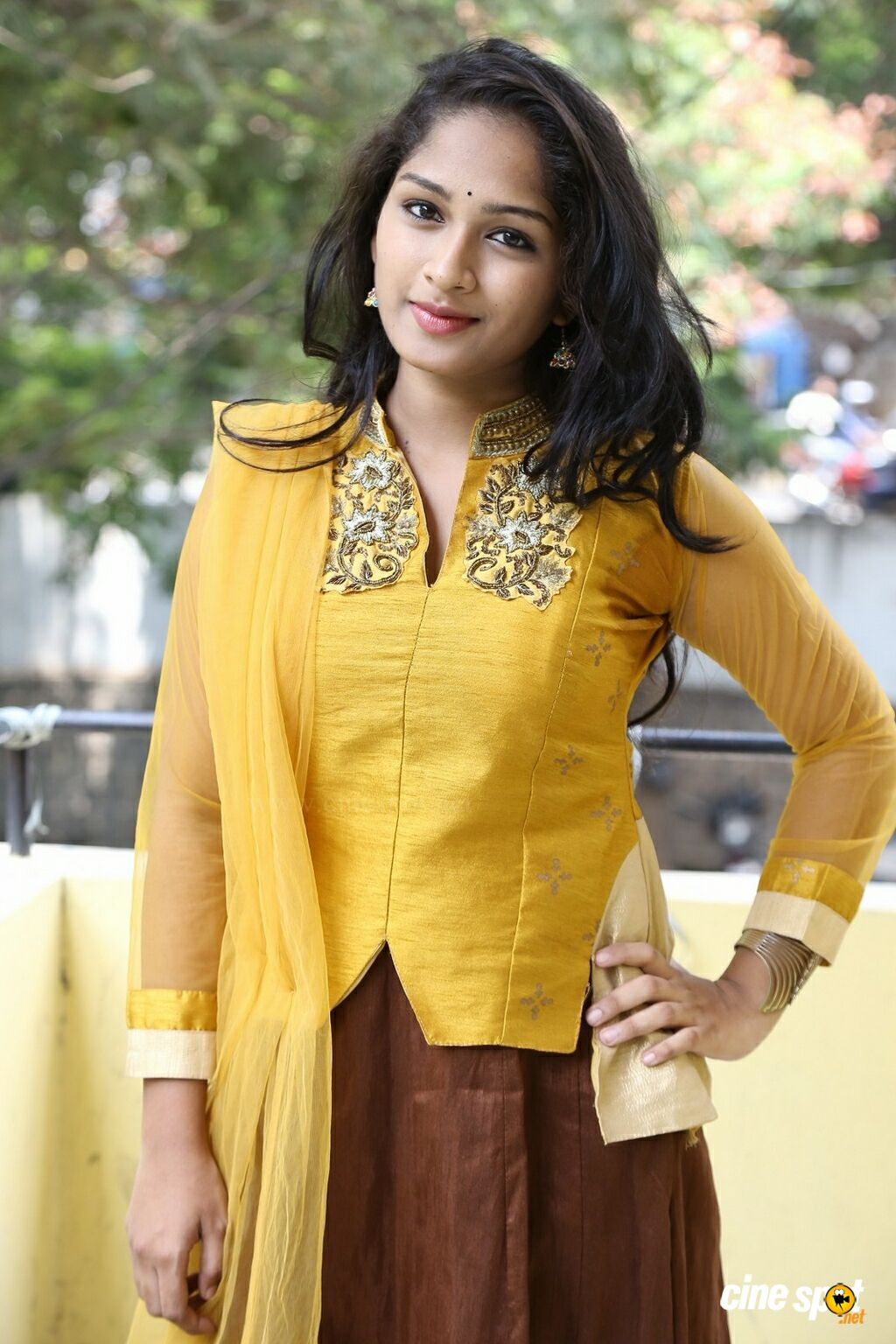 Ambika at Geethapuri Colony Movie Press Meet (16)
