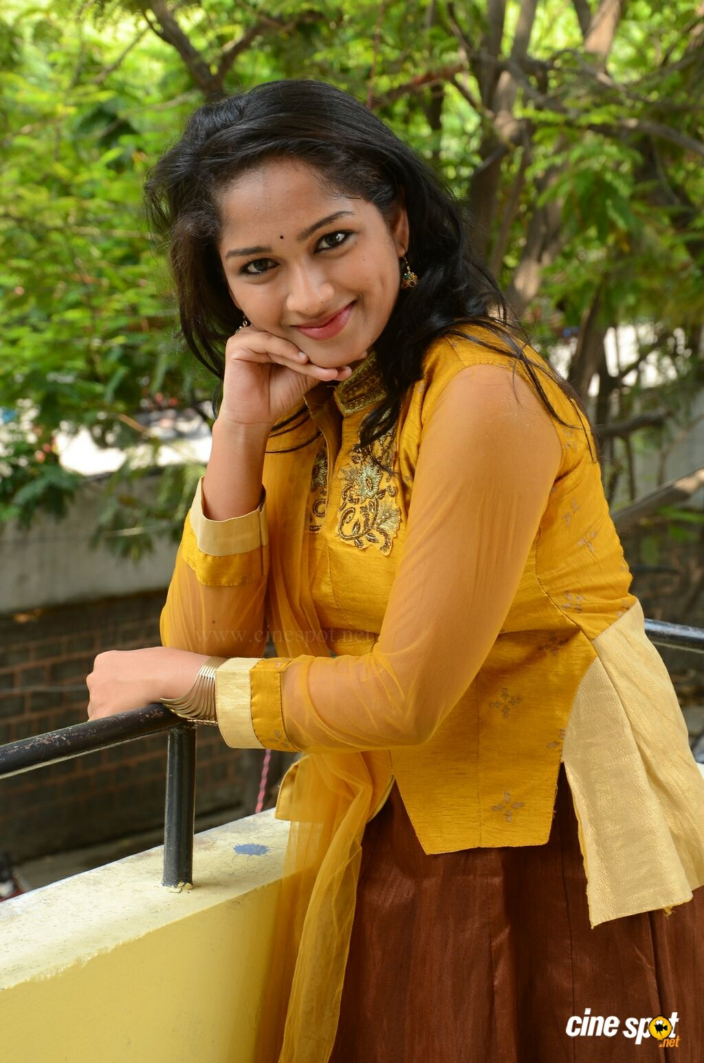 Ambika at Geethapuri Colony Movie Press Meet (3)