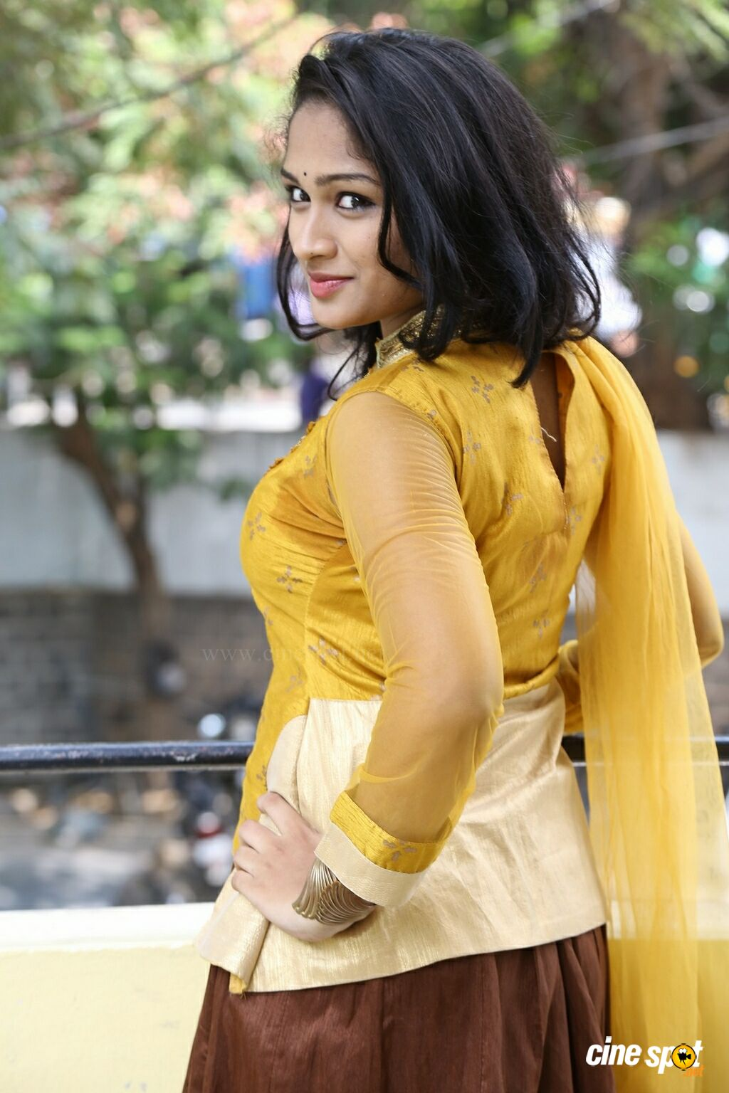 Ambika at Geethapuri Colony Movie Press Meet (31)