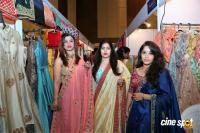 Jhanvi Bajaj Inaugurates Trendz Expo At HICC (1)