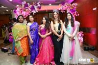 Jhanvi Bajaj Inaugurates Trendz Expo At HICC Photos