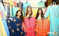 Jhanvi Bajaj Inaugurates Trendz Expo At HICC (3)