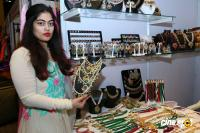 Jhanvi Bajaj Inaugurates Trendz Expo At HICC (4)