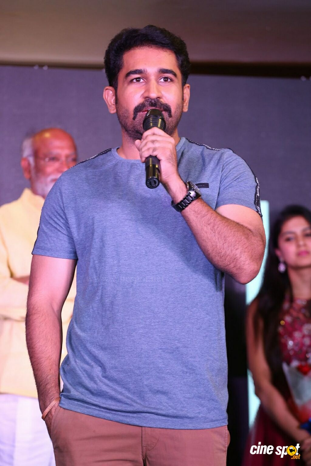 Kaasi Movie Pre Release Event (57)