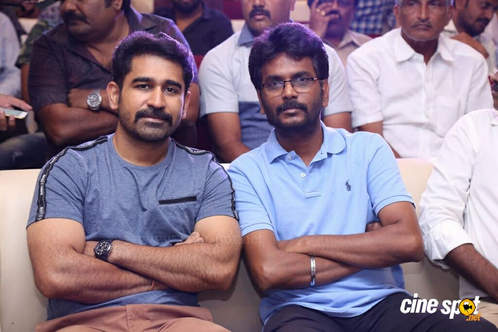 Kaasi Movie Pre Release Event (6)