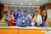 Roshini C/O Thoorpu Gadhi Audio Launch Photos