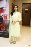 Sunaina at Kaasi Movie Pre Release Event (1)