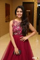 Amritha Aiyer at Kaasi Movie Pre Release Event (1)