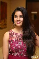 Amritha Aiyer at Kaasi Movie Pre Release Event (10)