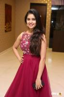 Amritha Aiyer at Kaasi Movie Pre Release Event (11)