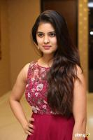 Amritha Aiyer at Kaasi Movie Pre Release Event (13)