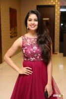 Amritha Aiyer at Kaasi Movie Pre Release Event (14)