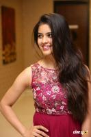 Amritha Aiyer at Kaasi Movie Pre Release Event (15)