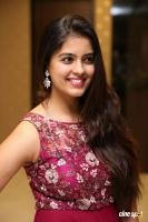 Amritha Aiyer at Kaasi Movie Pre Release Event (19)