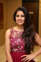 Amritha Aiyer at Kaasi Movie Pre Release Event (2)