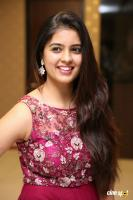 Amritha Aiyer at Kaasi Movie Pre Release Event (20)