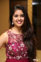 Amritha Aiyer at Kaasi Movie Pre Release Event (21)